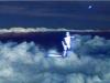 n°1, Floating time (nuage), 2006, Tirage lambda, controllé sur Diabond et sous Diasec, 40 x 27 cm, ed. 6 + 1 e.a.