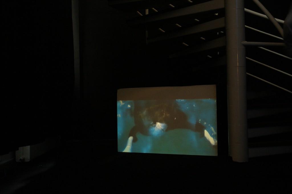 Instant, 2001-2007, Vidéo